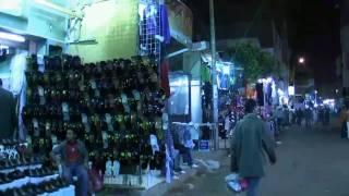 Hurghada Bazar - Down Town - Part 2