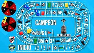 Final Boca Vs River Copa Libertadores