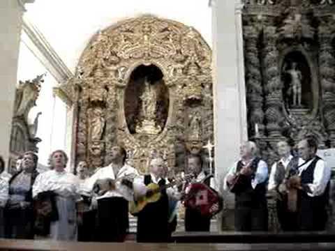 Grupo de Trajes e Cantares de S.Cristovão de Lafões