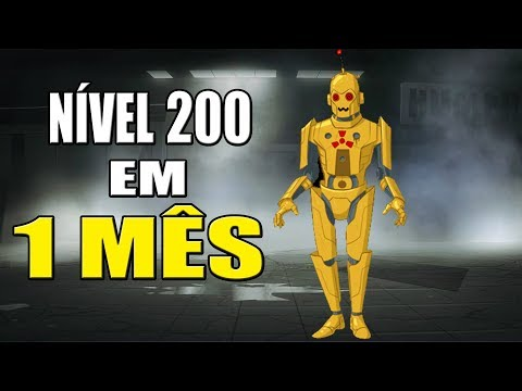 COMO UPAR SUPER RÁPIDO NO HERO ZERO