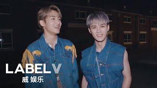 [WayV-ehind] '天选之城 (Moonwalk)' MV Part.1