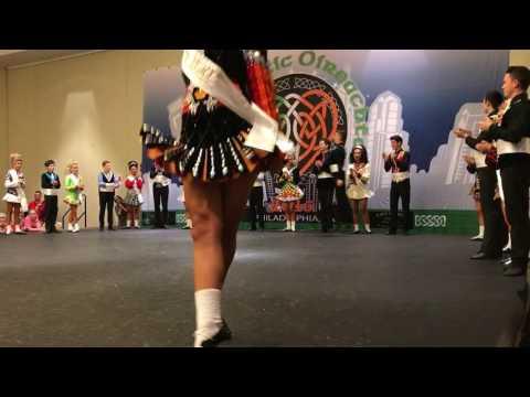 Mid-Atlantic Oireachtas 2016 Parade of Champions