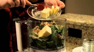 Crunchy, Baked Salmon Recipe : Salmon Series