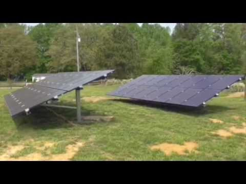 Raleigh Off Grid Solar Panels by Sun Dollar Energy, LLC