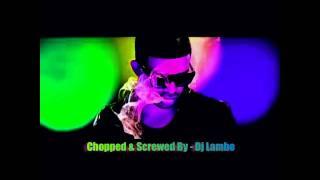 [HD] Drake - The Resistance [Chopped & Screwed By - Dj Lambo]