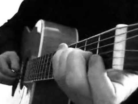 Johny Cash I Walk The Linefingerstyle Cover Chords Youtube