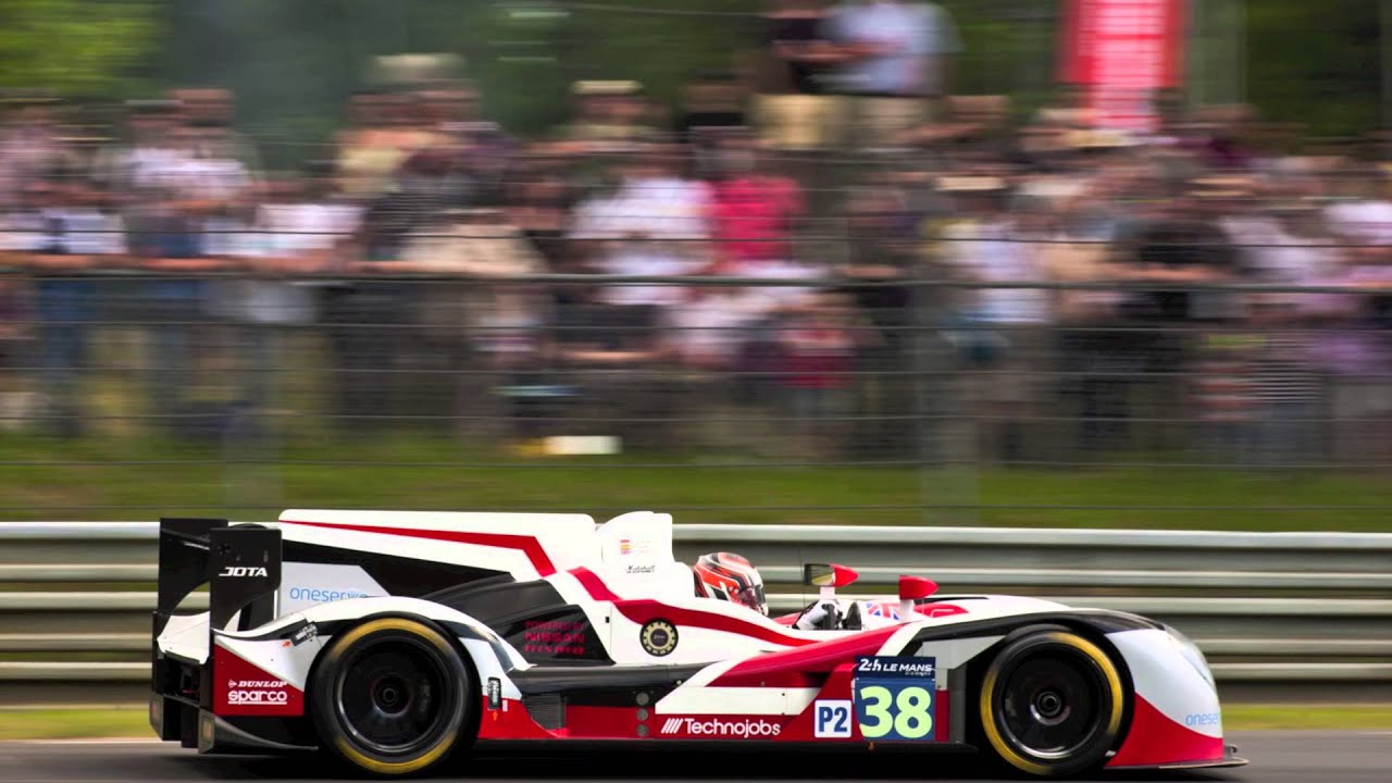 jota sport 2014 le mans 24 hours victory in photos youtube. Black Bedroom Furniture Sets. Home Design Ideas