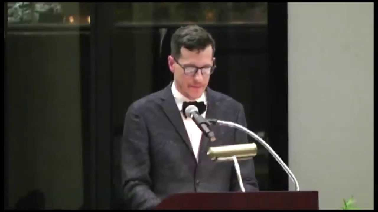 Brian Selznick Arbuthnot Honor Lecture
