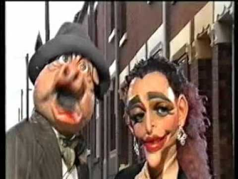 spitting image series 13  episode 1