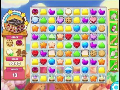 Cookie Jam Level 2449
