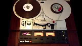Master Tape: Santa Esmeralda - Another Cha-Cha