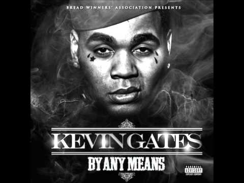 Kevin Gates - Posed To Be In Love (Instrumental) (Produced by Go Grizzly)