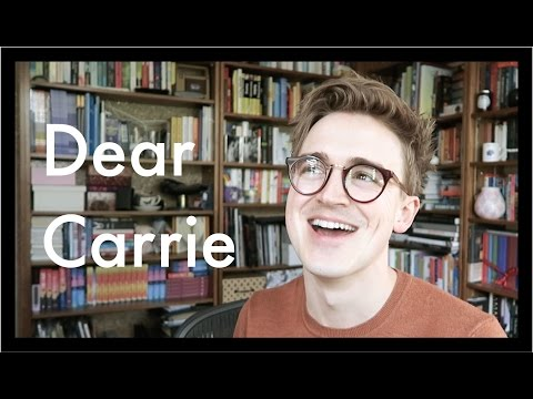 Dear Carrie: The One When McFly Announce Stuff