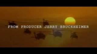 Black Hawk Down - Original Teaser Trailer