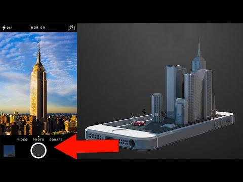 Thumbnail: 10 Brilliant iPhone Tricks You Didn't Know