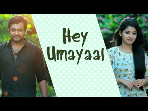 Urumeen - Hey Umayaal Song Video | Bobby Simha, Reshmi Menon | Achu