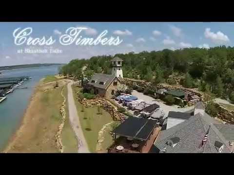 CrossTimbers Marina - Suntex Boat Club