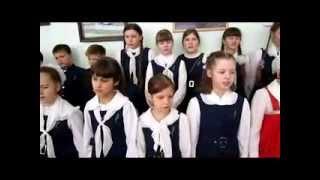 дети - пасха.flv