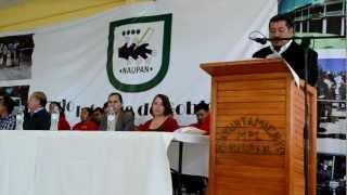SEGUNDO INFORME DE JAIME RODRIGUEZ NAUPAN