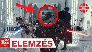 Ez derült ki a Star Wars: Skywalker kora utolsó nagy előzeteséből!