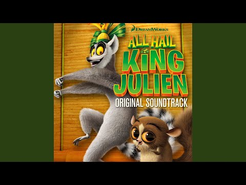 Who's da King (All Hail King Julien Theme)