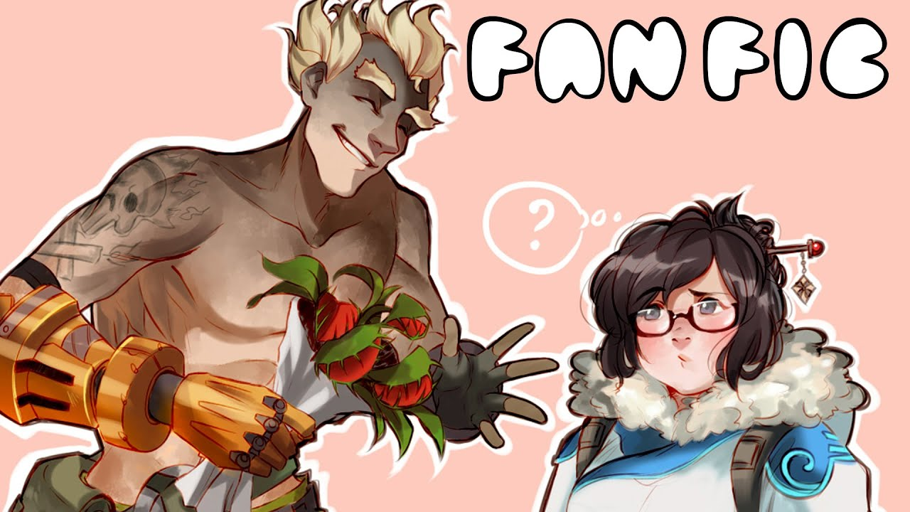 Junkrat Almost Saves the Day! - Fanfiction