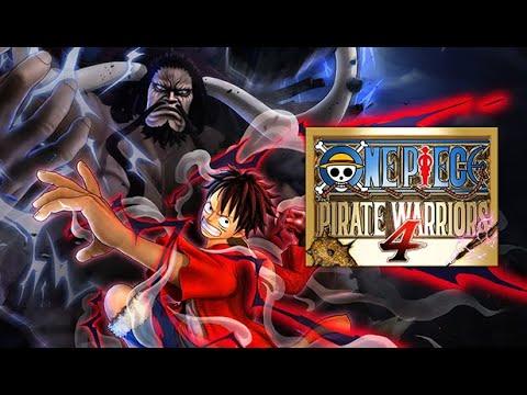 One Piece Pirate Warriors 4 | Enies Lobby Arc 3 |