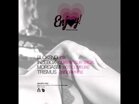 Blcksnd - Ox (Enjoy! Digital 002)
