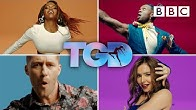 Todrick Hall joins Cheryl, Matthew and Oti! - The Greatest Dancer: Series 2 Trailer | BBC Trailers