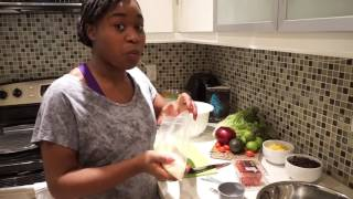 Forget Chipotle... Burrito Bowl Recipe