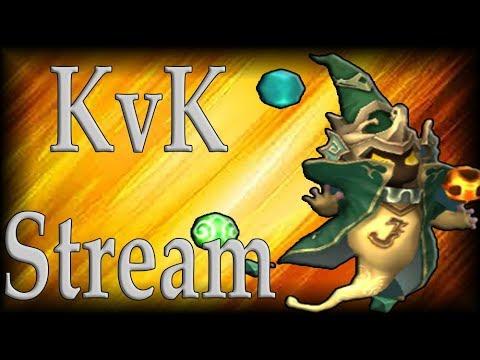 Lords Mobile Live Stream: KvK BURNING EVERYONE!!!! k90 VS k93