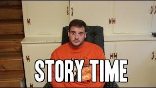 Random Story Time! 1st -6th Grade Stories!