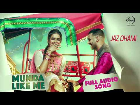 Munda Like Me ( Full Audio Song ) | Jaz...