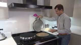 AGA How To Videos: How to cook fried eggs
