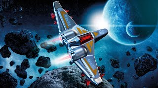 How to play: Asteroid Escape (SmartGames)