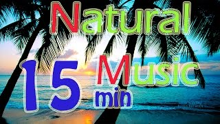 Best Theme Song for Lovers Natural Music for Relaxation NEW