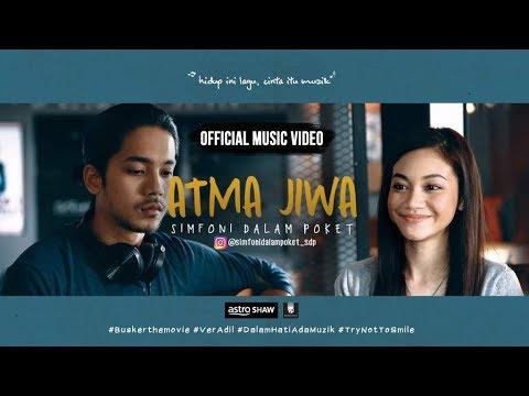 Simfoni Dalam Poket - ATMA JIWA (OST Filem Busker)
