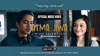 Video Simfoni Dalam Poket - ATMA JIWA (OST Filem Busker) download MP3, 3GP, MP4, WEBM, AVI, FLV April 2018