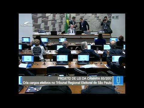 Votações - TV Senado ao vivo - CAE - 03/04/2018