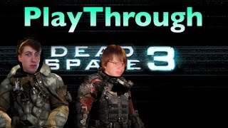 "CG: Dead Space 2 | EP 23 ""Self terminate"""