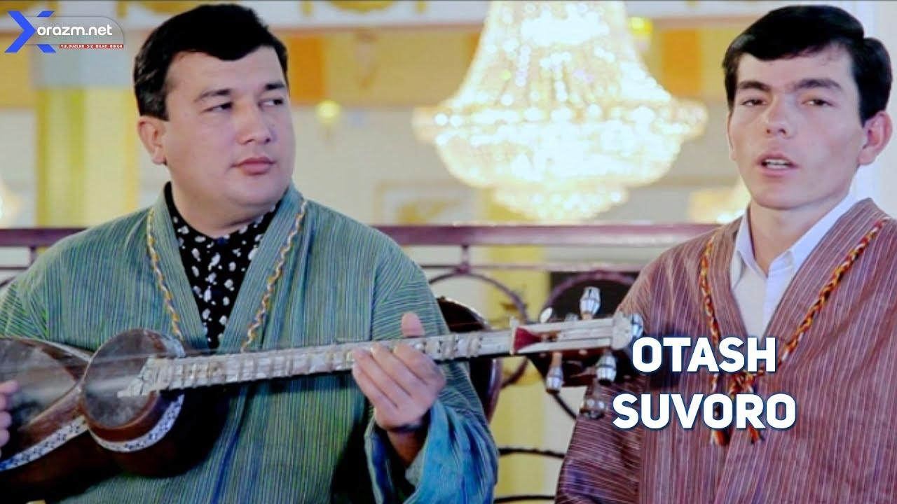 Otash - Suvora