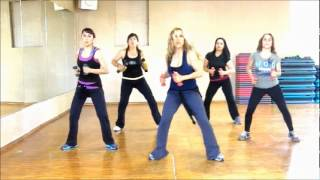 ZUMBA VERO TKT CHURCH BY T-PAIN Ft. TEDDY VERSETI