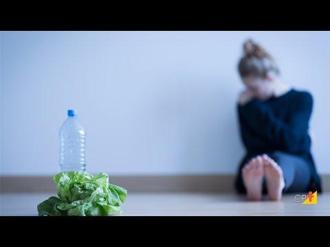 Anorexia - Aula I Transtornos Alimentares - Prof. Eventual Vol. III