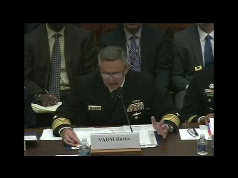 MARINE SCANDAL w/CC: 3-21-17. Military Bigwigs Grilled at Armed Services Hearing on Misconduct.