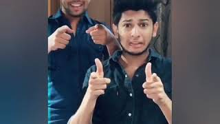 Tik Tok musically  funny, Towhid Afridi Funny Video 2018,