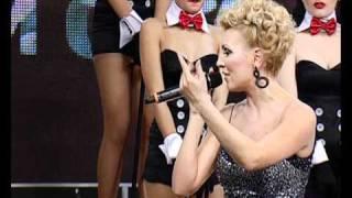 Tatjana Lazarevska i Arija Band - Ljubovna Azbuka