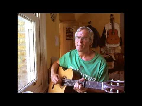 The Ghost Of Tom Joad - Acoustic Cover