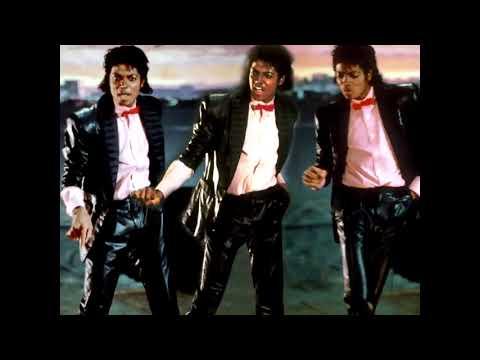 Michael Jackson - Billie Jean (Lyricon Extended Mix)