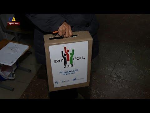 Экзит-пол: как проходит подсчет голосов, прогноз результатов выборов