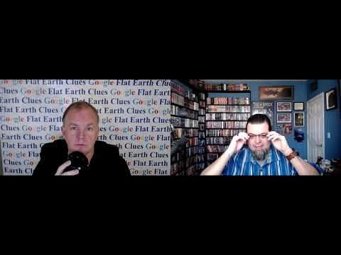 My Exclusive interview with Flat Earth Movement leader Mark Sargent! thumbnail